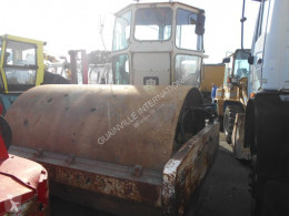 View images Ingersoll rand SD120D compactor / roller