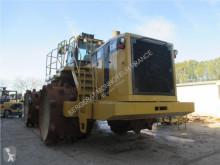 compactor Caterpillar second-hand - nr.2528624 - Fotografie 2