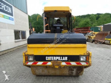 single drum compactor used Caterpillar n/a CB 535B**Bj2000/7000H/1.70m/14t/Top Zustand** - Ad n°2679999 - Picture 2