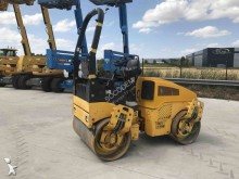 tandem roller used Bomag BW120 AD-4 - Ad n°2810212 - Picture 2