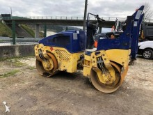 compactor tandem Bomag BW120 AD-4 second-hand - nr.3050090 - Fotografie 2