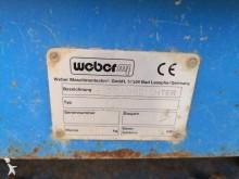 Voir les photos Compacteur Weber CR10