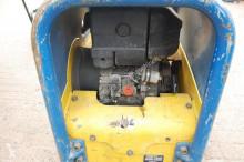 Vedeţi fotografiile Compactor Weber CR7