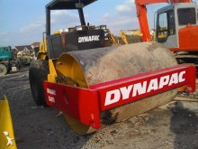 View images Dynapac CA25D compactor / roller