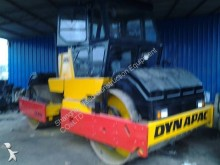 View images Dynapac CC422 compactor / roller