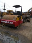 used Dynapac single drum compactor CA30D - n°1220648 - Picture 3