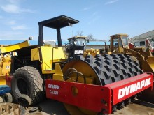 used Dynapac sheep-foot roller CA30D - n°1224173 - Picture 3