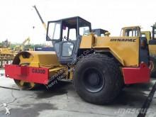 Zobraziť fotky Zhutňovač Dynapac CA250 Used Dynapac CA251D CA25D CA301D CA30D