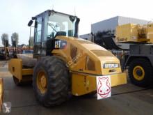 View images Caterpillar CS76 compactor / roller