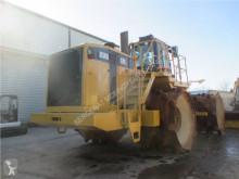 compactor Caterpillar second-hand - nr.2528624 - Fotografie 3
