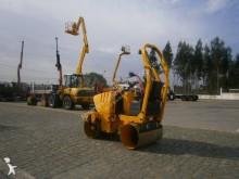View images Ammann AV20-2 compactor / roller