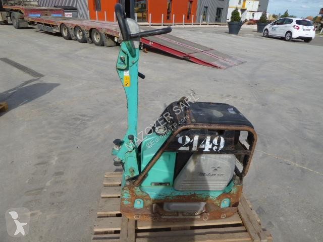 View images Mikasa MVH-306 DSC compactor   roller. View images Mikasa MVH-306  DSC compactor   roller 99c54a20faad9