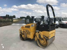 tandem roller used Bomag BW120 AD-4 - Ad n°2810212 - Picture 3