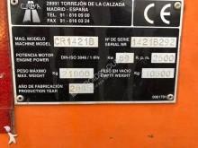 Voir les photos Compacteur Corinsa CR1421B