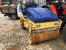 compactor tandem Bomag BW120 AD-4 second-hand - nr.3050090 - Fotografie 3