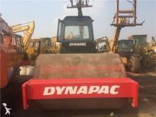 Voir les photos Compacteur Dynapac CA25D