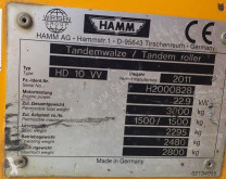 Zobraziť fotky Zhutňovač Hamm HD10VV