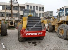 Zobraziť fotky Zhutňovač Dynapac CA25PD
