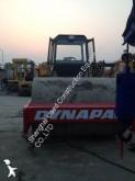 Vedeţi fotografiile Compactor Dynapac CA25D