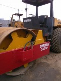 used Dynapac single drum compactor CA30D - n°1220648 - Picture 4