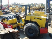 used Dynapac sheep-foot roller CA30D - n°1224173 - Picture 4