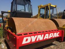 Vedere le foto Compattatore Dynapac Dynapac CA25D CA25PD CA30D CA300D CA301D CA501D