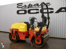 used Dynapac CC1300 single drum compactor - n°2669923 - Picture 4