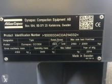 Vedeţi fotografiile Compactor Dynapac CC1300