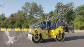 Vedeţi fotografiile Compactor Bomag BW 80 AD-5