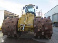 compactor Caterpillar second-hand - nr.2528624 - Fotografie 6