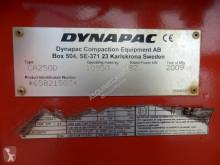 Vedere le foto Compattatore Dynapac CA 250 D II