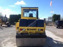 Vedeţi fotografiile Compactor Bomag BW 151 AD-2