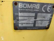 Voir les photos Compacteur Bomag