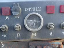 Vedere le foto Compattatore Bitelli 61