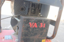 Zobraziť fotky Zhutňovač nc Revo VA31 Trilplaat