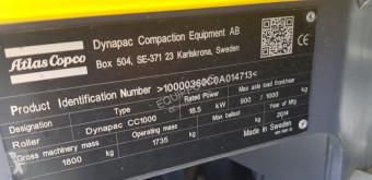 Ver las fotos Compactador Dynapac