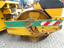 single drum compactor used Caterpillar n/a CB 535B**Bj2000/7000H/1.70m/14t/Top Zustand** - Ad n°2679999 - Picture 8