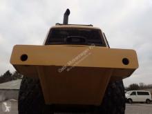 View images Caterpillar CS 563 E compactor / roller
