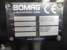 Vedere le foto Compattatore Bomag BW219DH-3