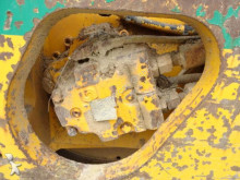 single drum compactor used Caterpillar n/a CB 535B**Bj2000/7000H/1.70m/14t/Top Zustand** - Ad n°2679999 - Picture 9