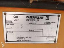 Voir les photos Compacteur Caterpillar