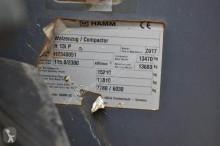 Vedere le foto Compattatore Hamm H13IP