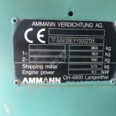 Voir les photos Compacteur Ammann AV26