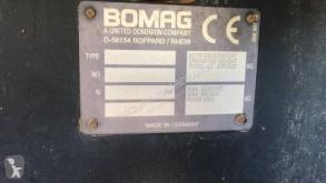 Bilder ansehen Bomag  Walze