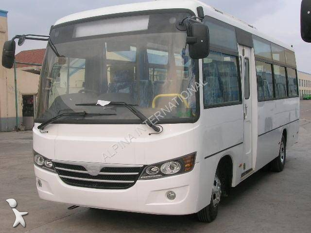 minibus toyota coaster gazoil euro 3 neuf n 1037854. Black Bedroom Furniture Sets. Home Design Ideas