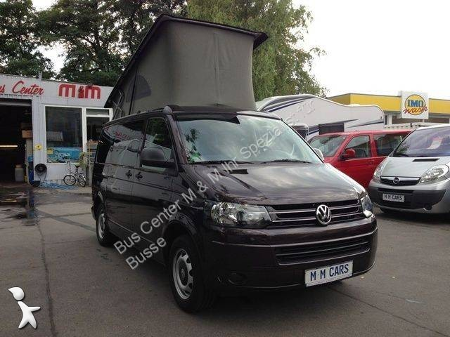 minibus volkswagen california beach t5 2 0tdi bmt standh climatic gazoil euro 5 occasion n 893033. Black Bedroom Furniture Sets. Home Design Ideas