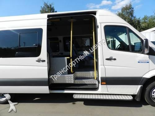 minibus volkswagen crafter crafter 50 euro 3 nuovo n 632132. Black Bedroom Furniture Sets. Home Design Ideas