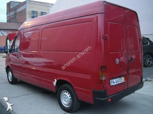 minibus volkswagen lt 35 tdi 2 5l gazoil euro 3 occasion n 887121. Black Bedroom Furniture Sets. Home Design Ideas