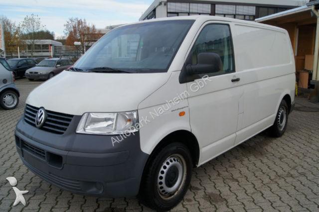 utilitaire frigo volkswagen t5 k hlkasten transporter occasion n 990408. Black Bedroom Furniture Sets. Home Design Ideas