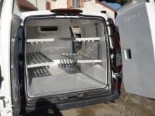 frigorifero cassa positiva Mercedes